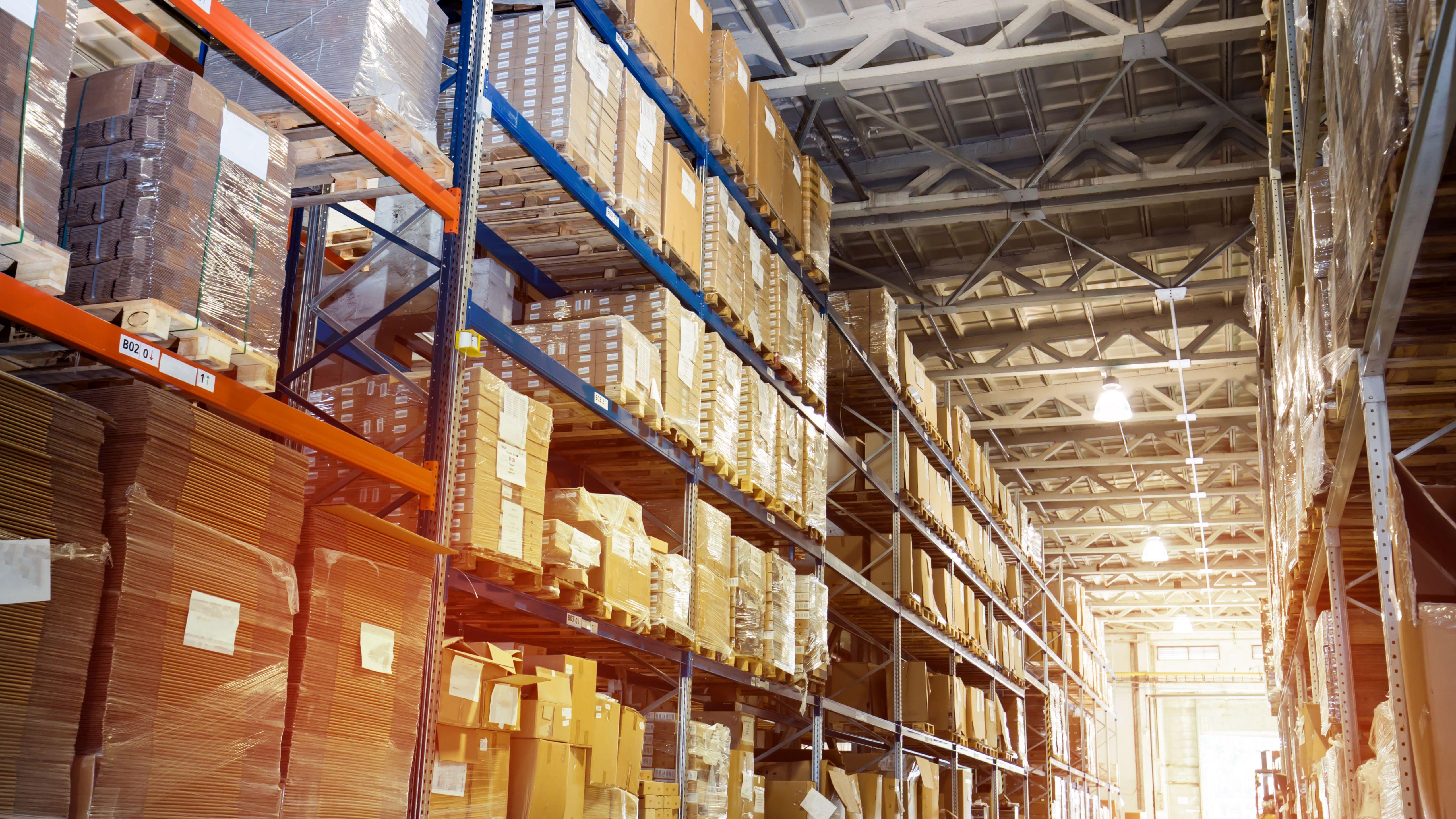 Overeenkomst inzake onderdelenmanagement