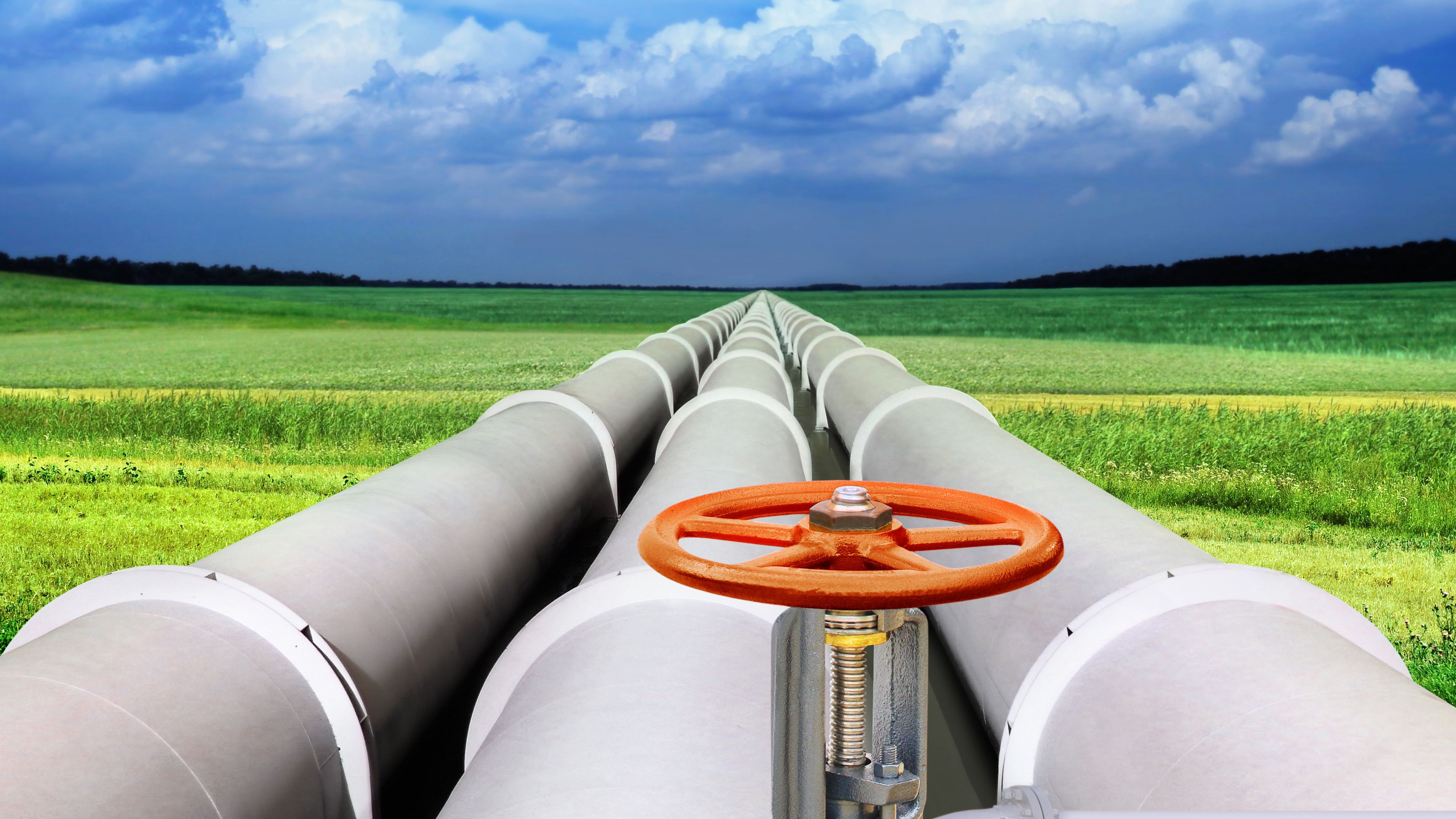 Pipeline and Transportation Automation