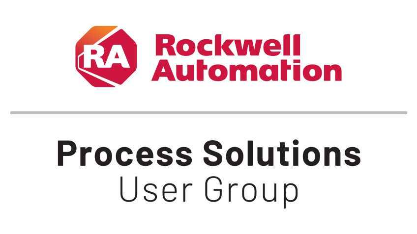 Process Solutions User Group