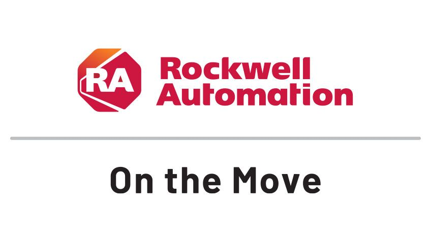 Rockwell Automation on the Move