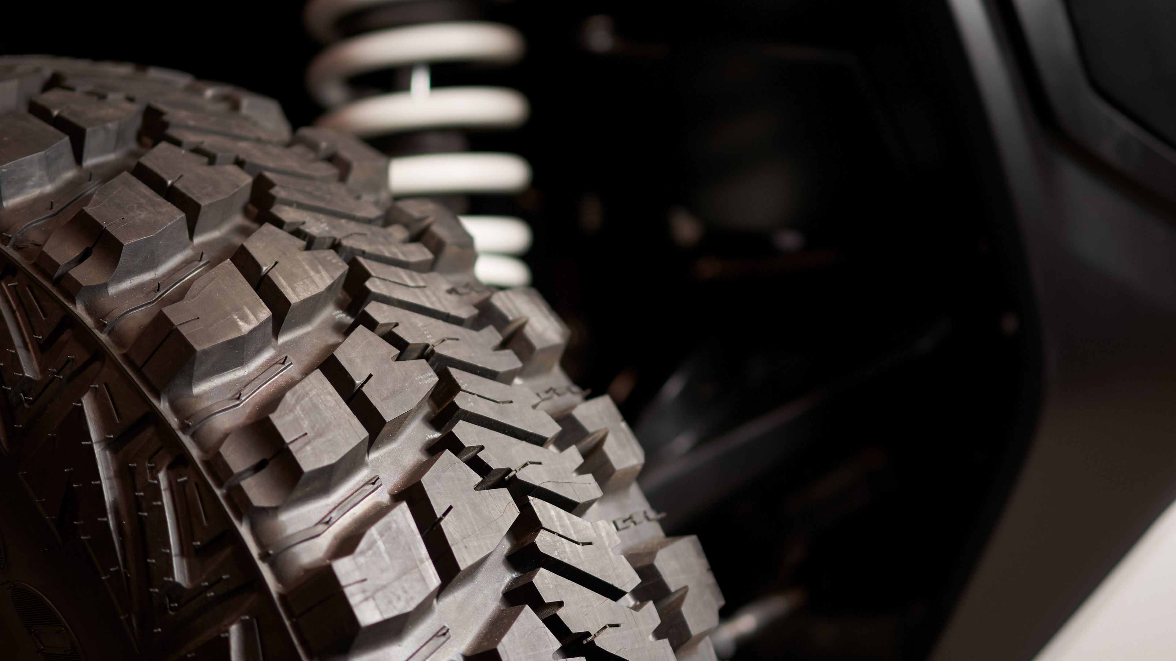 Technology Challenges in Auto and Tire
