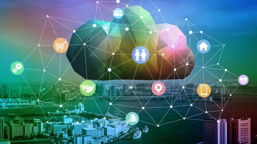 電子ブック: 情報ソリューションでスマートに。製造情報システムとサービスは、生データを有用で実用的な情報に変換します。