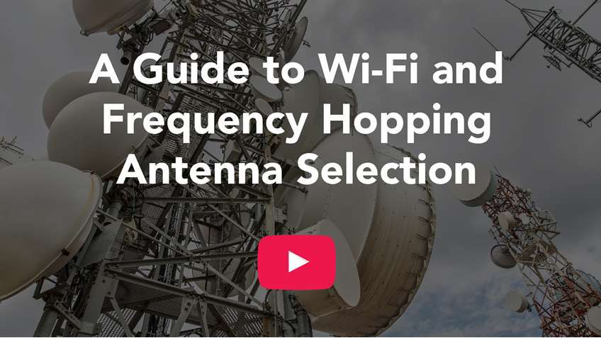 Planning a wireless communications network? This video explains what you need to determine before deploying your network.