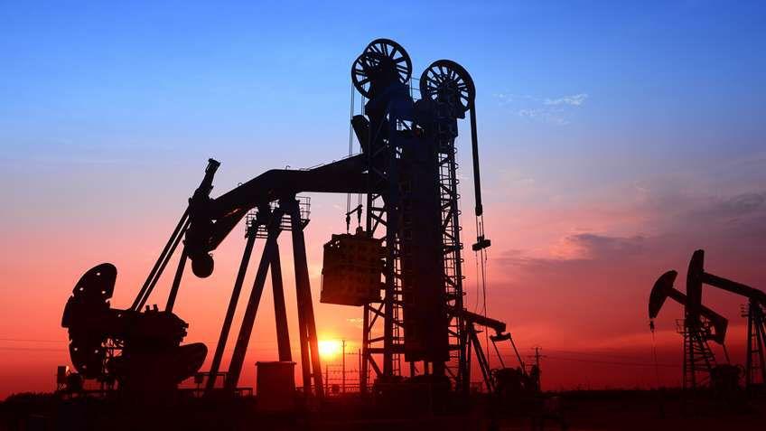 迈向互联式数字化油田