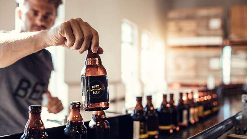醸造所全体の標準化