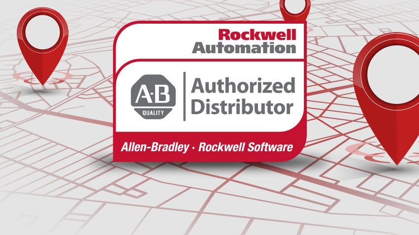 Find a local authorized distributor near you.