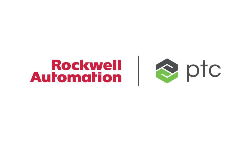 PTC and Rockwell Automation Announce Strategic Partnership to Drive Industrial Innovation and Accelerate Growth.