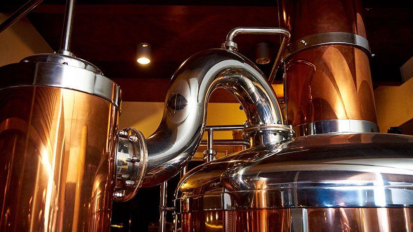 蒸留器が最適化を高める方法