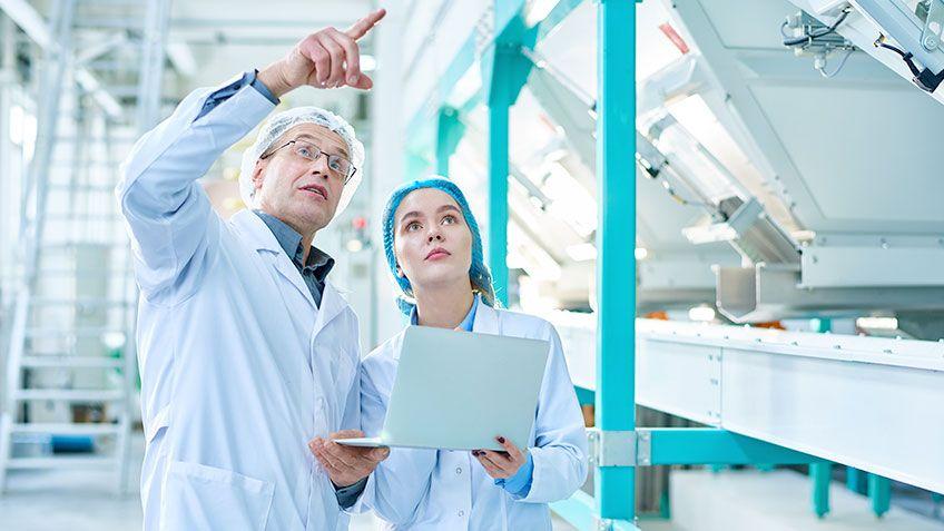 Todo OEM debe saber sobre la integración de equipo modular
