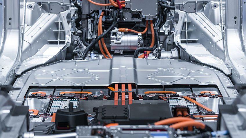 機械装置メーカ(OEM)が世界に先駆けた装置を開発