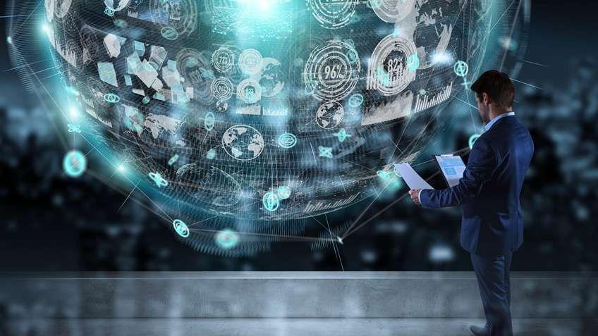 El blockchain está a punto de cambiarlo todo. En su charla Ted, Bettina Warburg describe cómo el blockchain acabará con la necesidad de instituciones centralizadas y renovará el modelo de negocio del comercio electrónico.