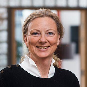 Charlotte Menzel