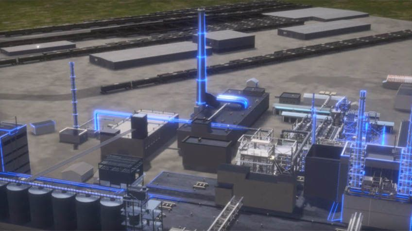 The Connected Chemical Plant is a Reality