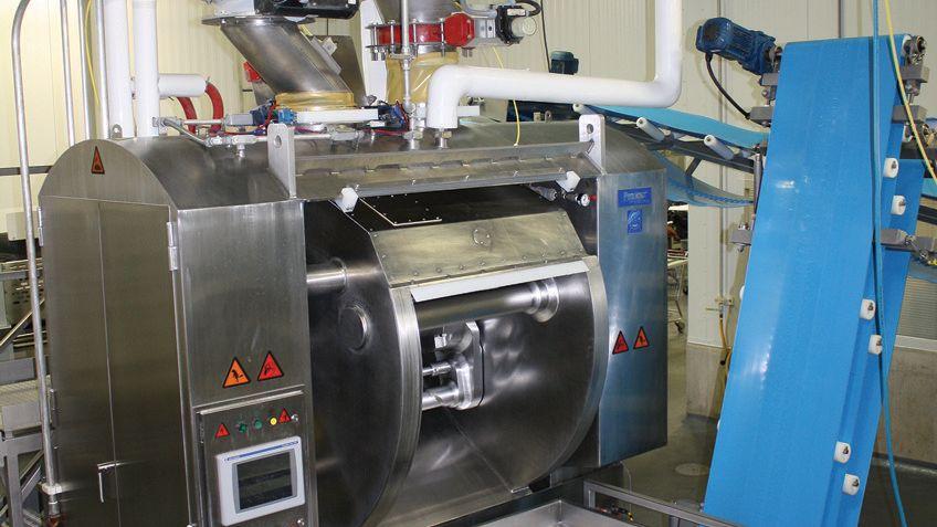 La inteligencia de producción ayuda a empresa de pastelería