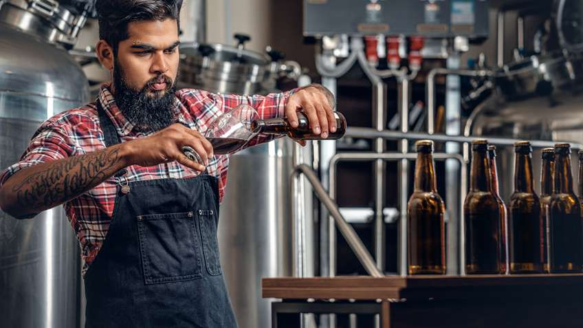 Does Automation Take the Craft Out of Brewing?