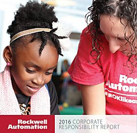 Read more about our commitment to STEM education in our Corporate Responsibility Report.
