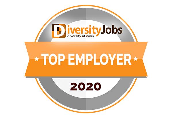 Diversity in Jobs