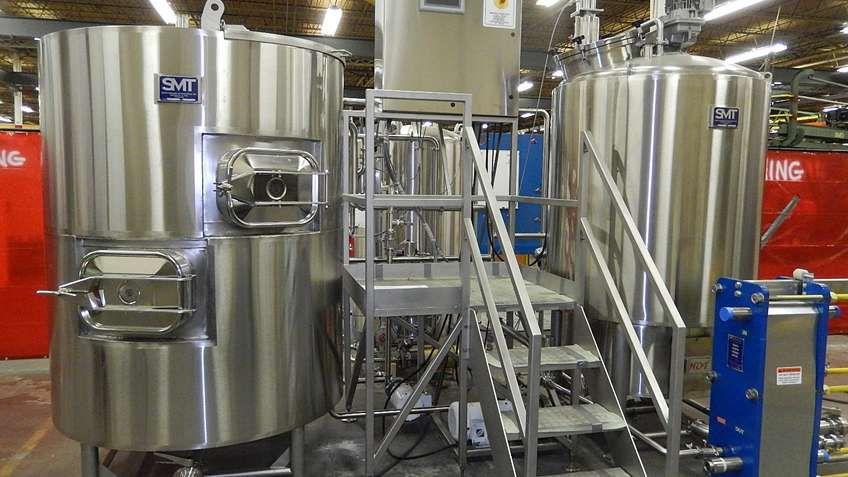 手工釀造系統大幅提升可重複性