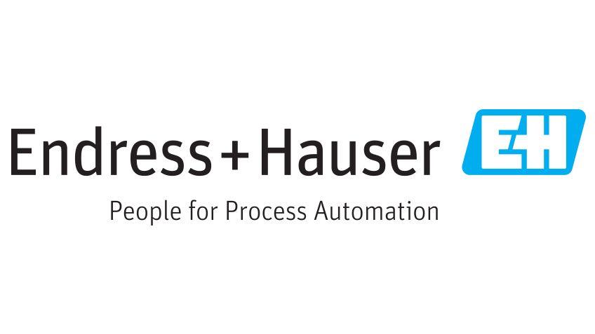 Logotipo de Endress+Hauser