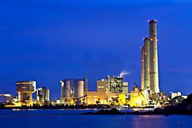 発電システム: 信頼性を最大化して、総コストを低減