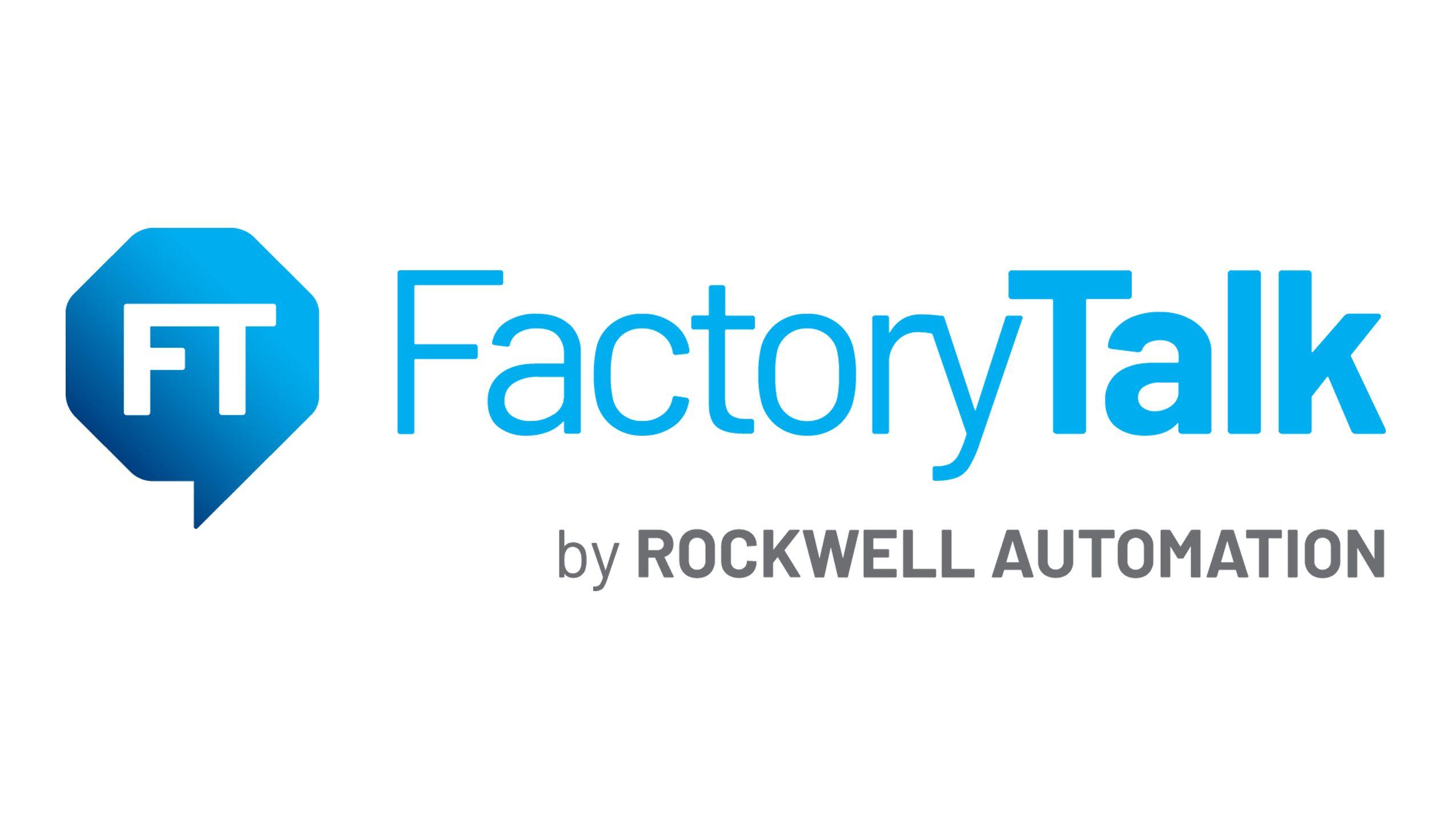 FactoryTalk Logo
