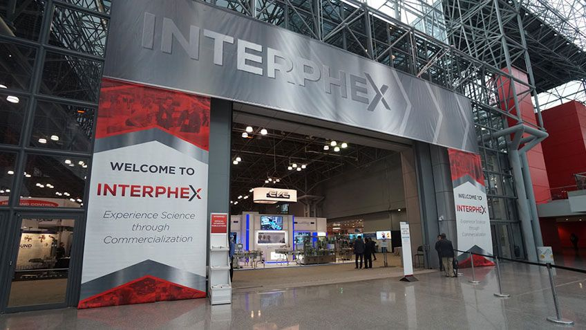 See the Rockwell Automation AR demo at INTERPHEX April 2-4 in New York. Visit our booth. Click the photo to register.