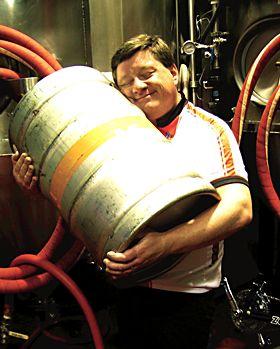 La inteligencia de fabricación en los grifos de cerveza consigue que produzcan al máximo y mejora el proceso de fabricación