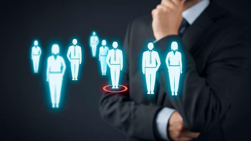 Leggete maggiori informazioni sulle sfide di una forza lavoro in evoluzione.