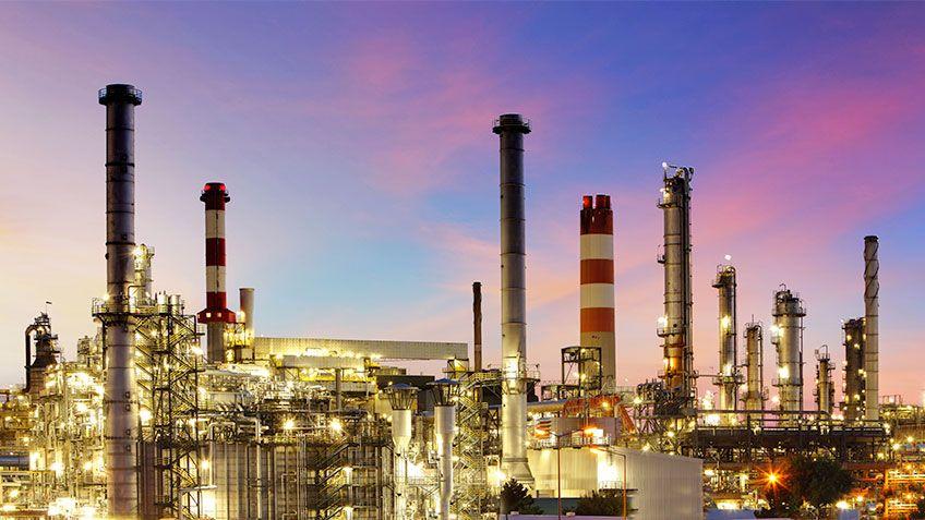 石油&ガス生産者はダウンタイムを20%削減