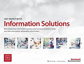 eBook: Get Smart With Information Solutions