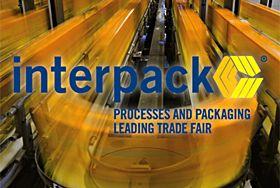 Tonejet stellt auf der interpack 2017 vom 4. - 10. Mai in Düsseldorf aus.