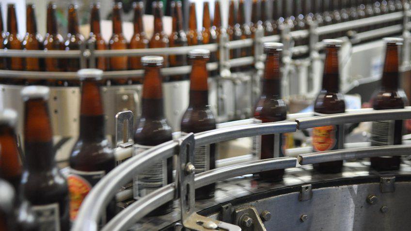 スウェーデンのクラフトビール醸造所向けのシンプルで最適なソリューション