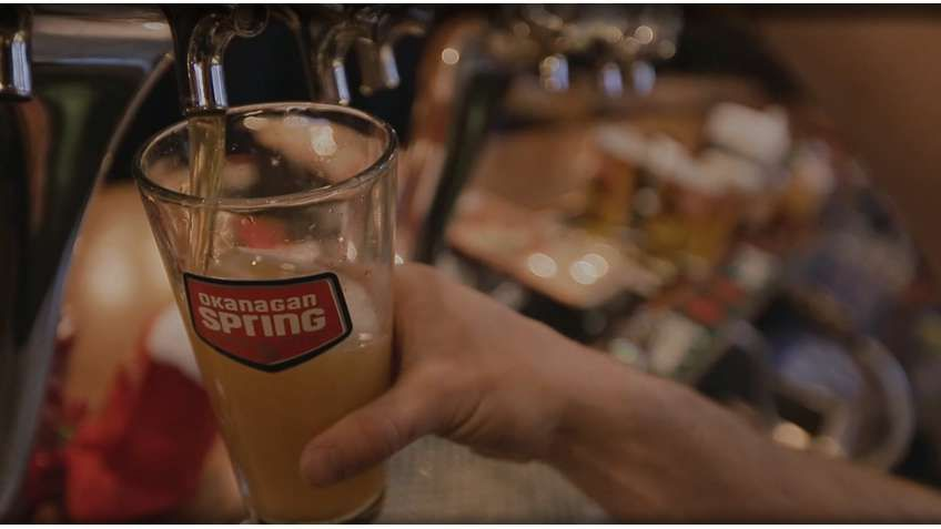 Video: Sleeman Brewing increased production capacity by 50% in 2 weeks. Watch this video for a behind the scenes look at their operations.