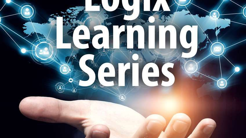 Podcast: The Logix Learning Series.