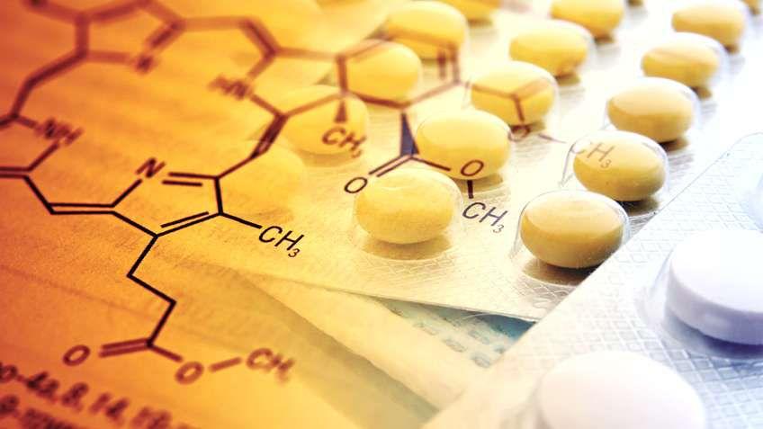 Mallinckrodt Pharmaceuticals Upgrades System