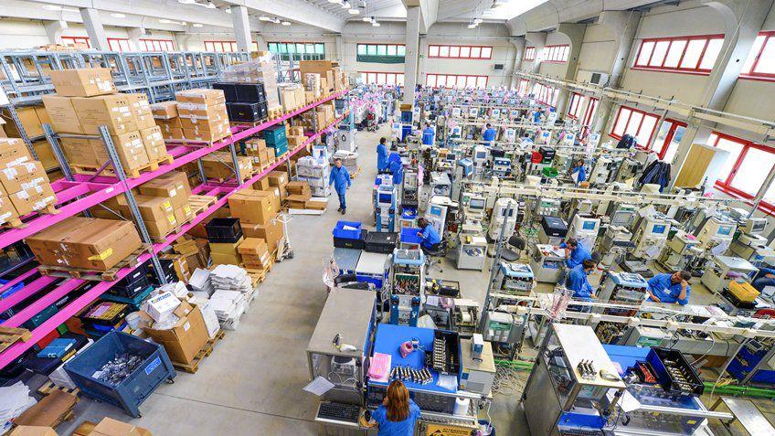 醫療裝置製造商邁向無紙化