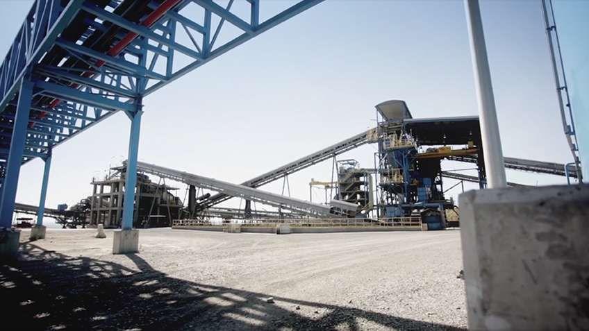 La minería moderna exige soluciones conectadas modernas