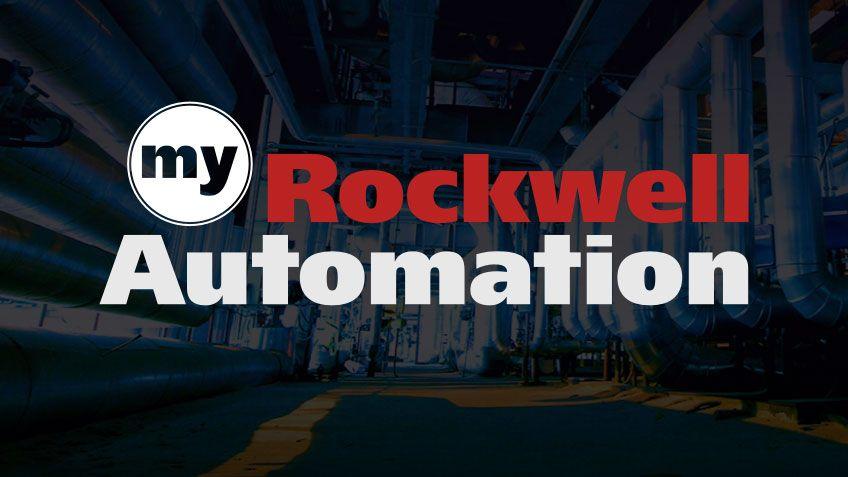 使用myRockwell Automation.com開始您的數位商務之旅。