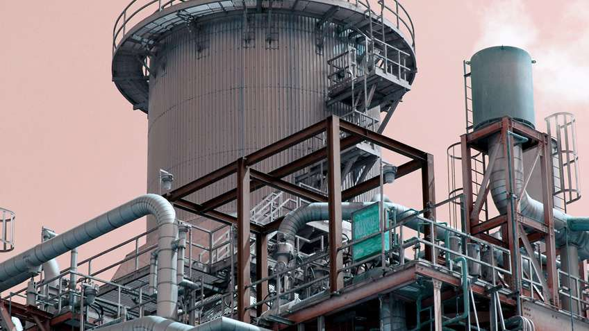 Power Generation Natural Gas Capabilities