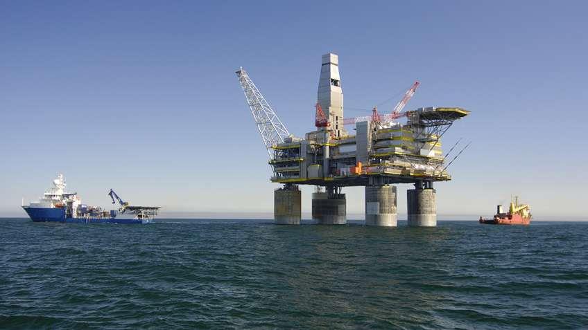 Verbessern Sie den Offshore-Betrieb– unter und über Wasser
