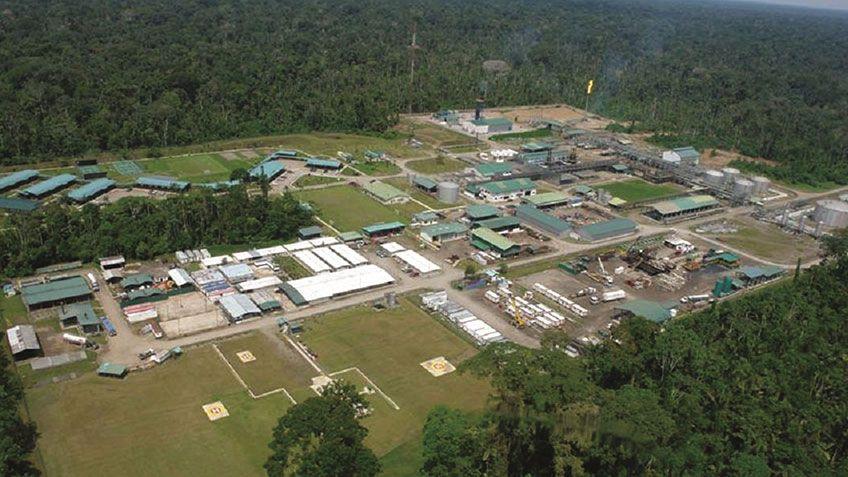 Petroamazonas rüstet Bedienerschnittstelle auf und senkt Ausfallzeiten