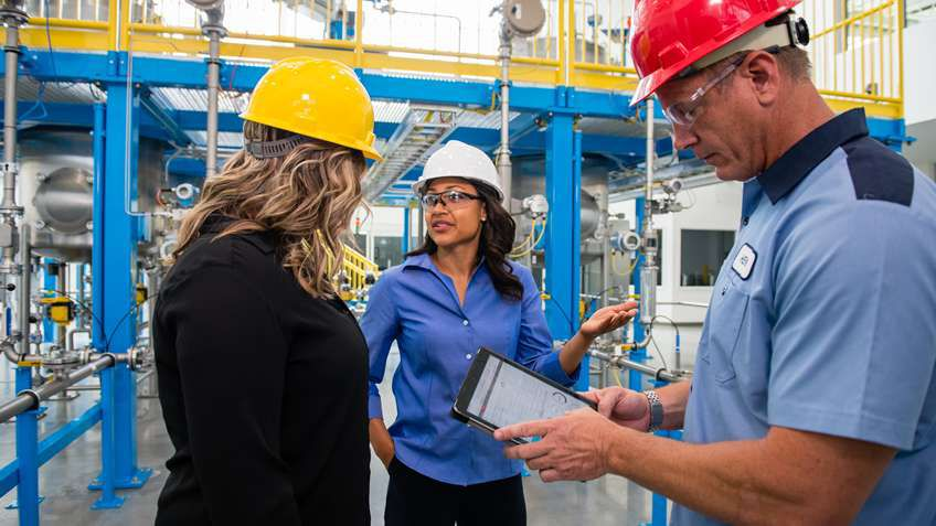 Our process expertise in batch, process optimization, and safety system solutions and services can help you to accomplish your goals. Learn more here.