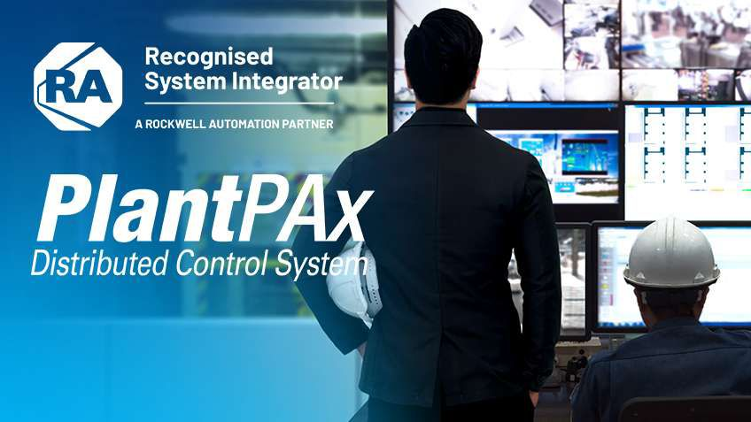 Stay competitive with the release of PlantPAx 5.0