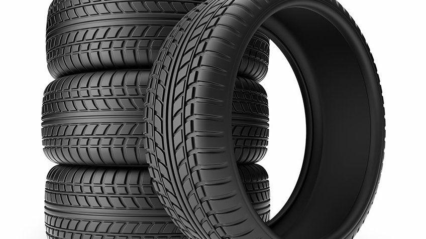 タイヤ加硫プレスの効率低下
