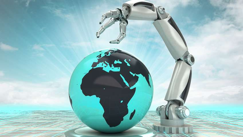 "Blog: What Does the ""Rise of the Machines"" Mean for Africa?"