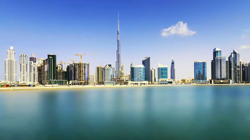 Blog: Diversification in the Middle East: An Opportunity Full of Surprises.