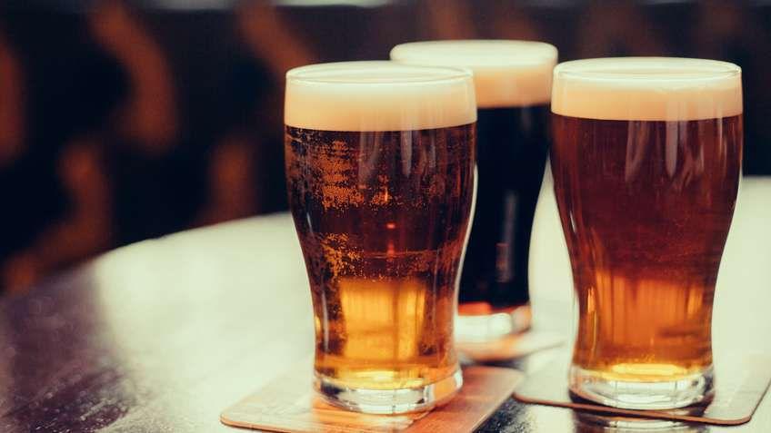 Automatisation de procédés chez Sleeman Breweries
