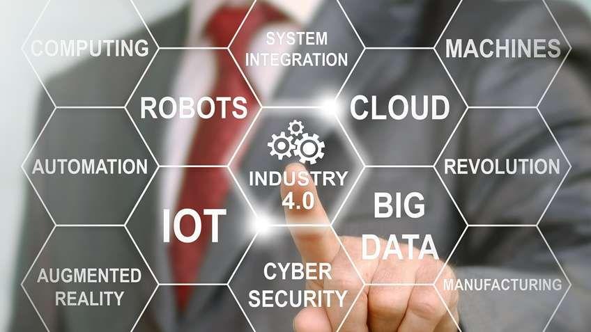 企業のデジタル化と性能確保に向けた戦略