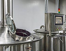 El sistema modular de producción de cerveza SPECBREW mejora la flexibilidad y el rendimiento