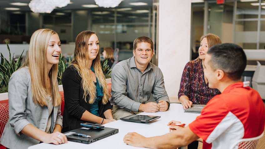 Blog: Why Gender Balance in Industry Matters and What We're Doing About It